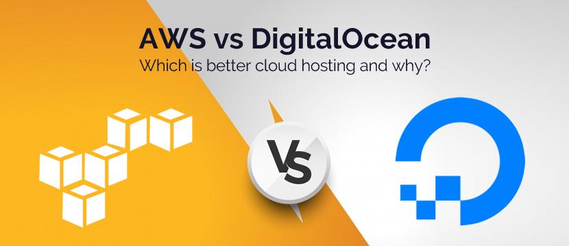 AWS vs DigitalOcean
