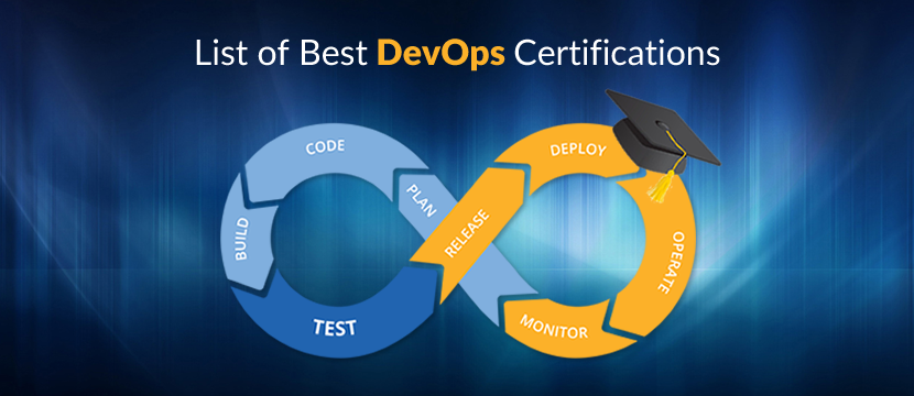 best devops certifications