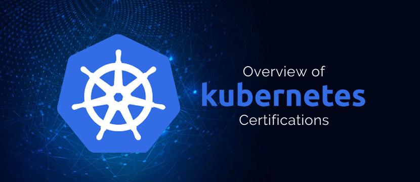 Kubernetes Certifications