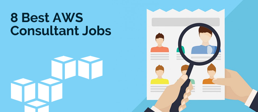 Best AWS Consultant Jobs