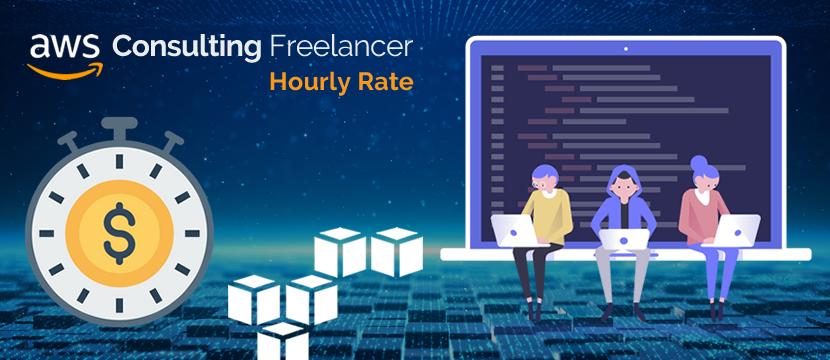 freelancer AWS Consultant