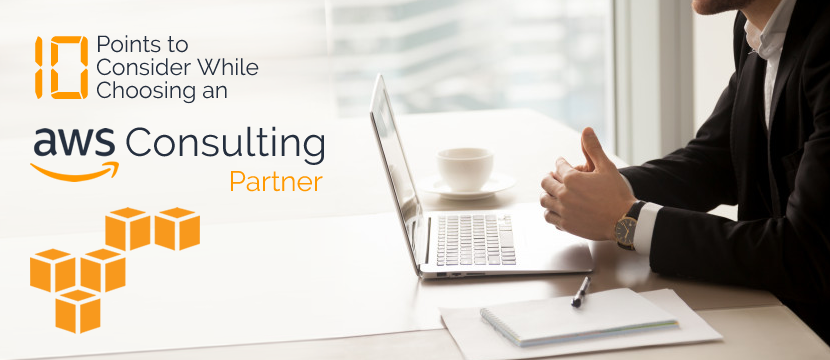 Choosing an AWS Consulting Company