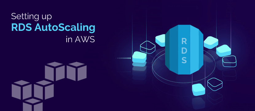 RDS Auto Scaling in AWS