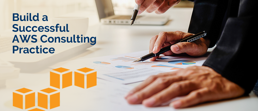 Build a Successful AWS Consulting Practice
