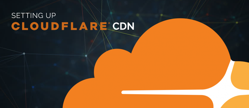 Setting Up Cloudflare CDN