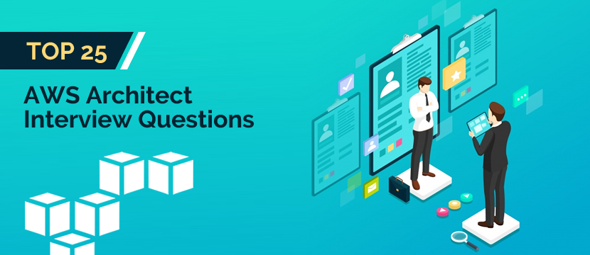 AWS Architect Interview Questions
