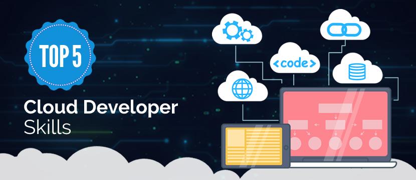 Top Cloud Developer Skills