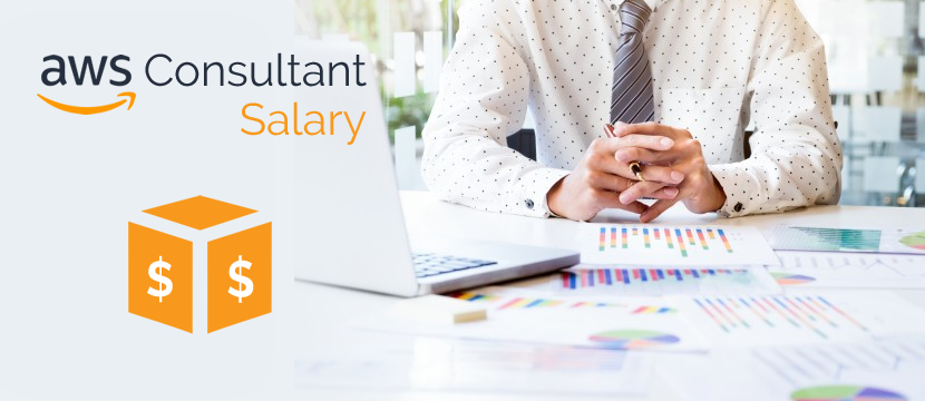 AWS Consultant Salary