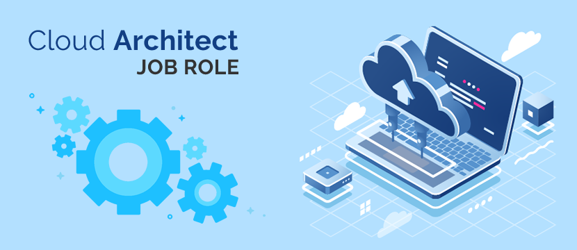 Cloud Architect Job Role