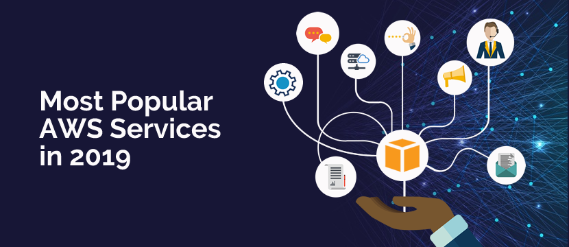 top AWS Services