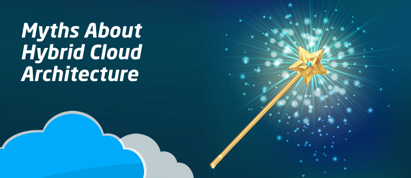 hybrid cloud myths