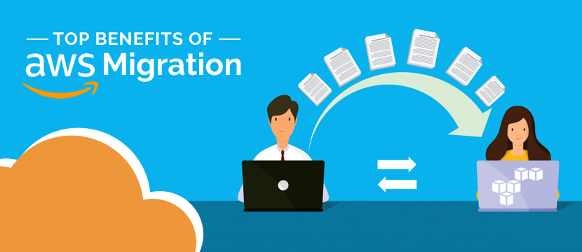 benefits of aws migration