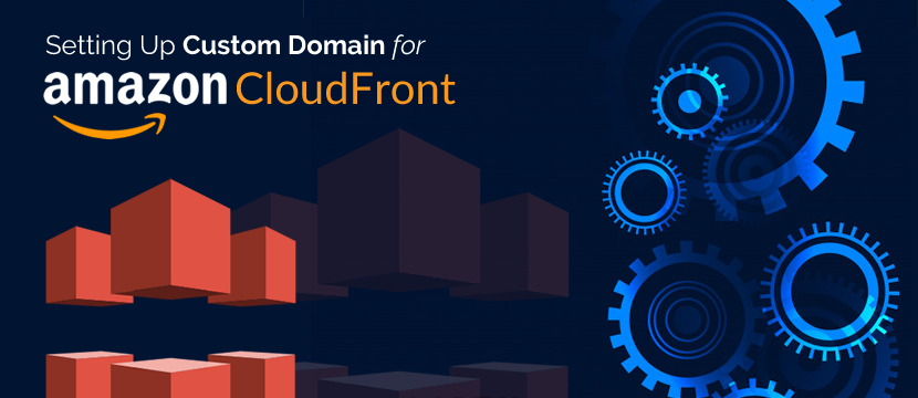 Custom Domain for Amazon CloudFront