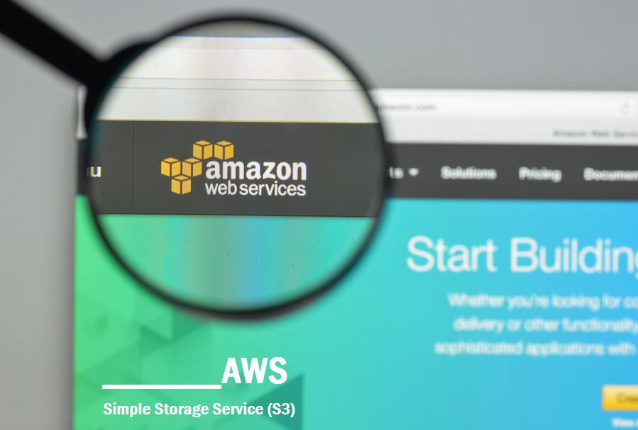 AWS Simple Storage Service